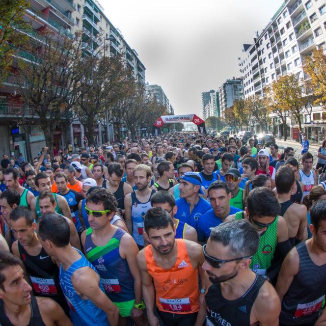 15K San Sebastián